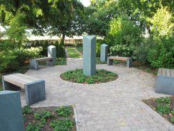 Bestattungsgarten