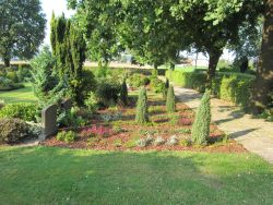 Urnengarten